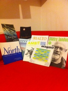 poetry mags