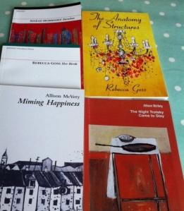 Favourite books of 2013