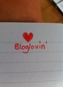 blog loving