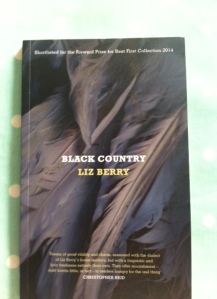 Liz berry black country