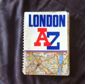 A to Z 2