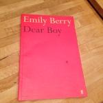 Emily Berry