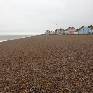 aldeburgh beach photo