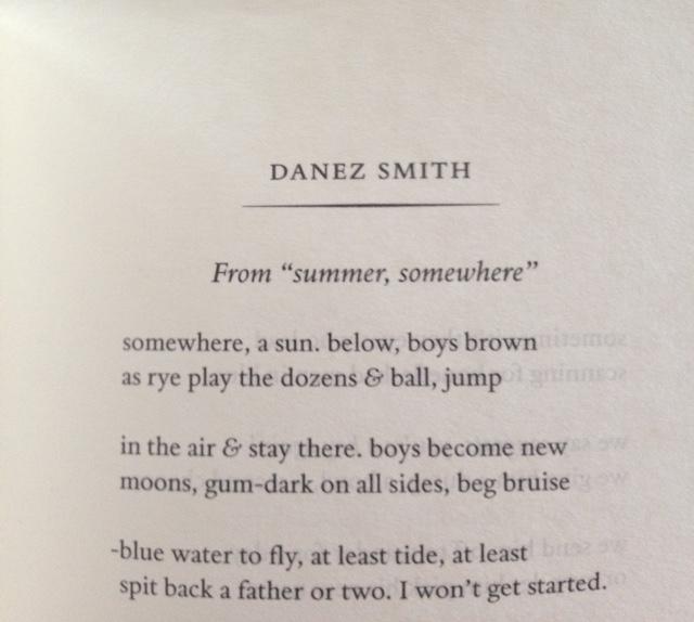 Poetry Aloud – Josephine Corcoran