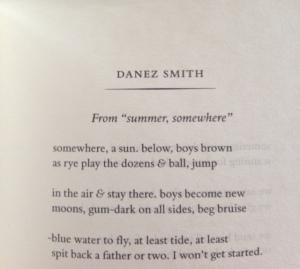 danez smith