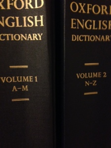 dictionaries 2