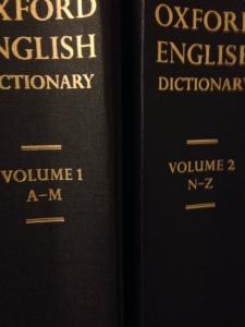 dictionaries 2