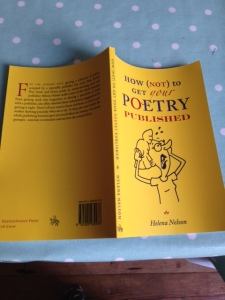 how not to get your poetry published