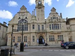 Trowridge Town Hall