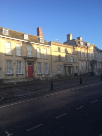 office space available to rent or buy in Trowbridge