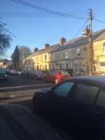 a few Trowbridge streets